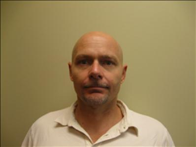 Arthur Anthony Sheltrown a registered Sex, Violent, or Drug Offender of Kansas