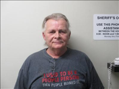 Robert Eugene Cook a registered Sex, Violent, or Drug Offender of Kansas