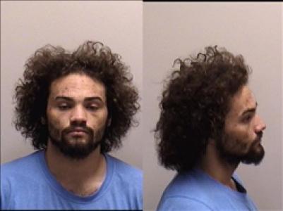 Justin Perry Moore a registered Sex, Violent, or Drug Offender of Kansas