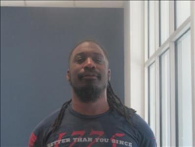 Eric Dennard Barnes a registered Sex, Violent, or Drug Offender of Kansas