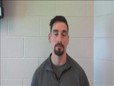 Shane Ryan Crozier a registered Sex, Violent, or Drug Offender of Kansas