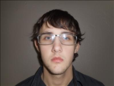 Justin Dean Sanborn a registered Sex, Violent, or Drug Offender of Kansas
