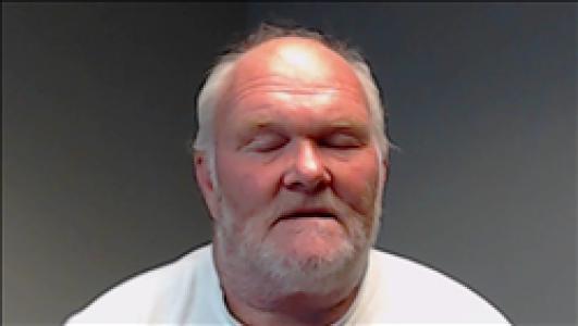 Roger Joe Cunningham a registered Sex, Violent, or Drug Offender of Kansas