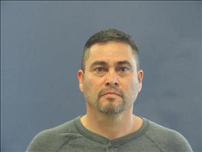 Jose R Barraza a registered Sex, Violent, or Drug Offender of Kansas