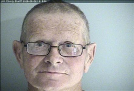 Jessie Arthur Walker a registered Sex, Violent, or Drug Offender of Kansas