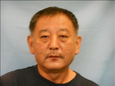 Chen Li a registered Sex, Violent, or Drug Offender of Kansas
