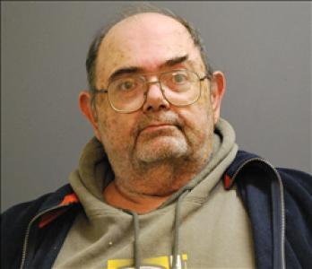 Robert Leroy Amos a registered Sex, Violent, or Drug Offender of Kansas