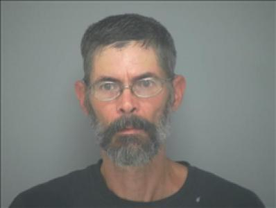 David Wayne Evans a registered Sex, Violent, or Drug Offender of Kansas