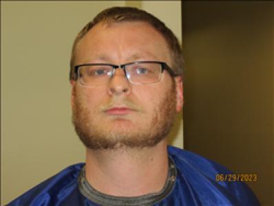 Max Andrew Alcanter a registered Sex, Violent, or Drug Offender of Kansas
