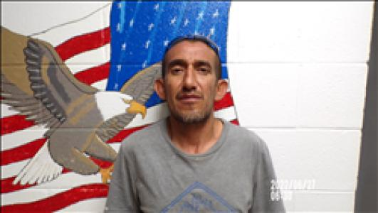 Gildardo Avitia a registered Sex, Violent, or Drug Offender of Kansas