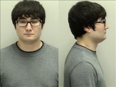 Joseph Funakura Mckinney a registered Sex, Violent, or Drug Offender of Kansas