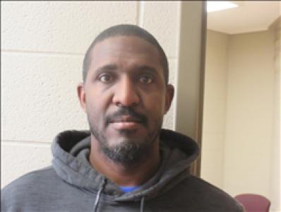 Willie Lamont Copeland III a registered Sex, Violent, or Drug Offender of Kansas
