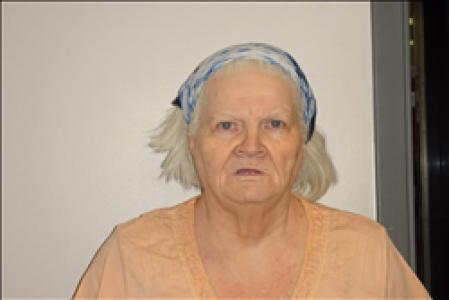 Linda A Allen a registered Sex, Violent, or Drug Offender of Kansas