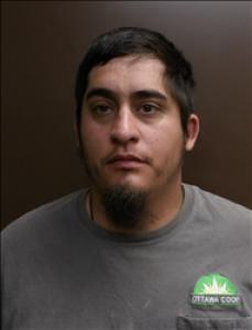 John Frank Reyes a registered Sex, Violent, or Drug Offender of Kansas