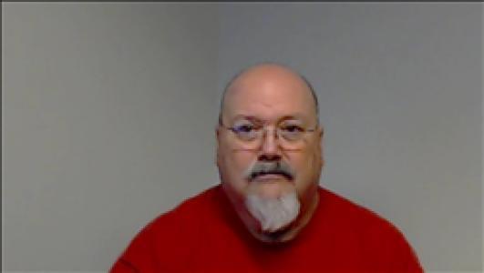 Kenneth Wayne Stroad a registered Sex, Violent, or Drug Offender of Kansas