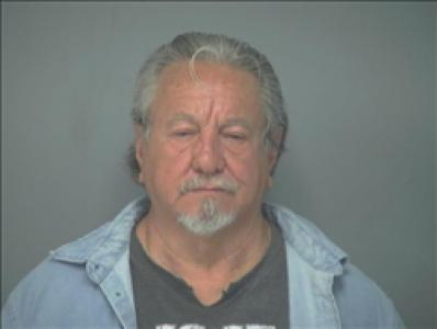 Dennis Ezequiel Valenzuela a registered Sex, Violent, or Drug Offender of Kansas