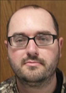 Derek Troy Kasting a registered Sex, Violent, or Drug Offender of Kansas