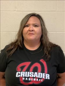 Jessica Brooke Burnett a registered Sex, Violent, or Drug Offender of Kansas