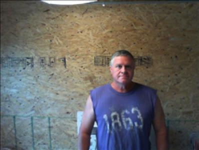 Rex Donald Streeter a registered Sex, Violent, or Drug Offender of Kansas