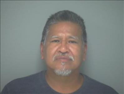 Frank Lad Gonzales a registered Sex, Violent, or Drug Offender of Kansas