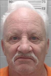 Larry Dean Mercer a registered Sex, Violent, or Drug Offender of Kansas
