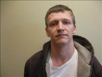 Shawn David Arnold a registered Sex, Violent, or Drug Offender of Kansas