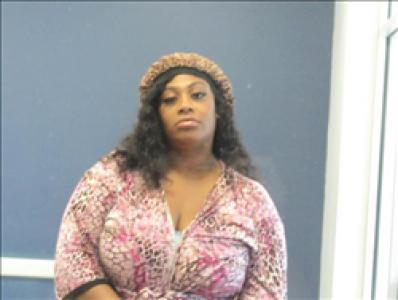Valencia Bailey a registered Sex, Violent, or Drug Offender of Kansas