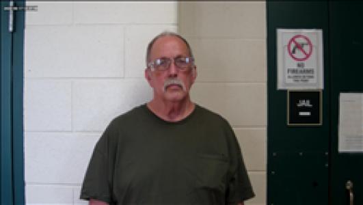 David Allen Corn a registered Sex, Violent, or Drug Offender of Kansas