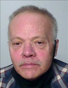 George Bruce Brodock a registered Sex, Violent, or Drug Offender of Kansas