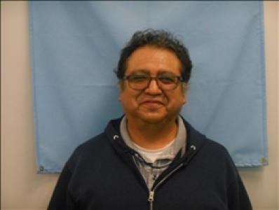 Victor Hugo Delgado a registered Sex, Violent, or Drug Offender of Kansas