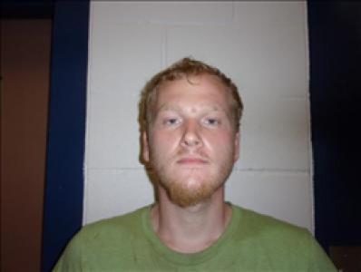 Claris Jay Stover a registered Sex, Violent, or Drug Offender of Kansas