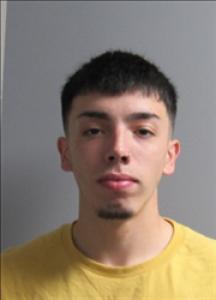 Thomas Dean Garcia a registered Sex, Violent, or Drug Offender of Kansas