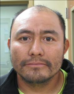 Ruben Balderas-cruz a registered Sex, Violent, or Drug Offender of Kansas