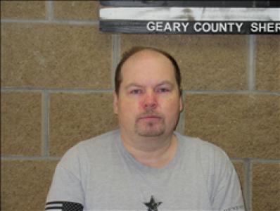 Jeffrey Scott Reed a registered Sex, Violent, or Drug Offender of Kansas