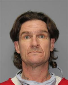 Christopher Greg Killion a registered Sex, Violent, or Drug Offender of Kansas