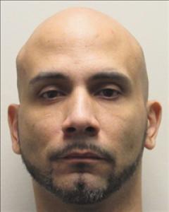 Juan Enrique Montalvo a registered Sex, Violent, or Drug Offender of Kansas