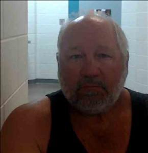 Barry Leon Harp a registered Sex, Violent, or Drug Offender of Kansas