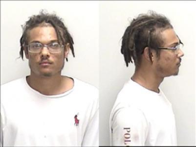 Bryce Cordell Walker a registered Sex, Violent, or Drug Offender of Kansas