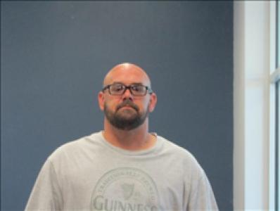 Brandon Joseph Esau a registered Sex, Violent, or Drug Offender of Kansas