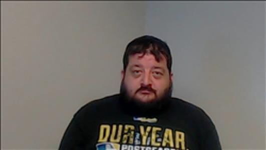 Dustin Carter Barnhart a registered Sex, Violent, or Drug Offender of Kansas
