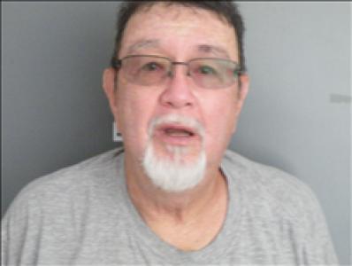 David Leon Jensen a registered Sex, Violent, or Drug Offender of Kansas