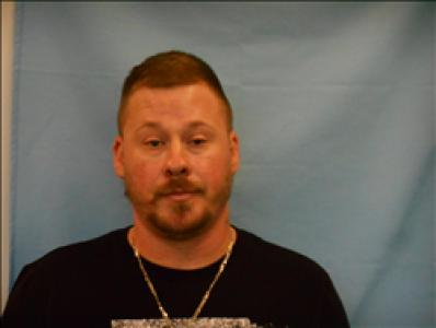 James Danial Spangler a registered Sex, Violent, or Drug Offender of Kansas