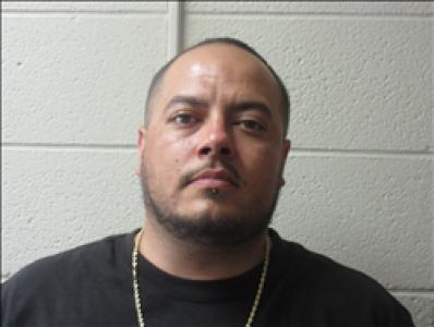 David Galaviz a registered Sex, Violent, or Drug Offender of Kansas
