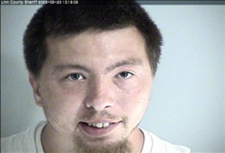 Timothy Austin Fender a registered Sex, Violent, or Drug Offender of Kansas