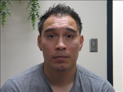 Miguel Angel Banuelos a registered Sex, Violent, or Drug Offender of Kansas