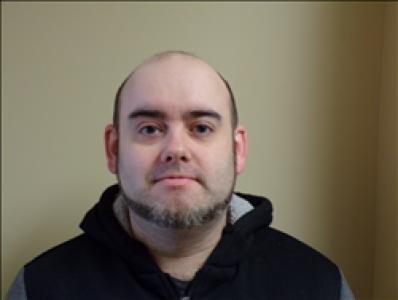 Nathan Daniel Varner a registered Sex, Violent, or Drug Offender of Kansas