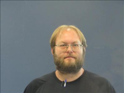 William Joseph Robinson a registered Sex, Violent, or Drug Offender of Kansas