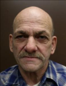 Melvin Floyd Steel a registered Sex, Violent, or Drug Offender of Kansas