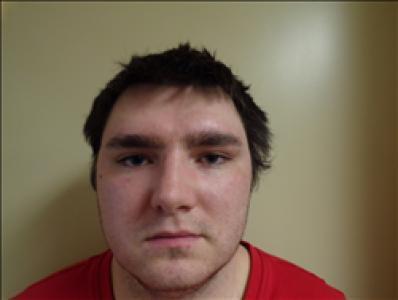 Dustin Lee Botwinik a registered Sex, Violent, or Drug Offender of Kansas