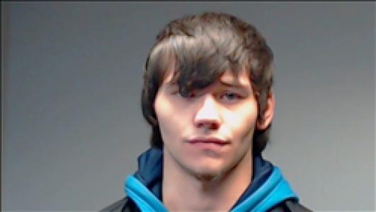 Austin Louis Boketo a registered Sex, Violent, or Drug Offender of Kansas